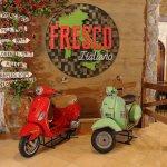 Fresco Italiano