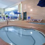 CountryInn&Suites RapidCity Pool