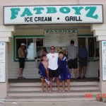 Foto di Fat Boyz Ice Cream & Grill