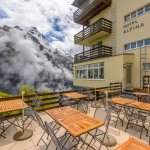 Photo of Panoramic Restaurant Alpina