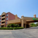 Holiday Inn San Antonio Downtown Foto