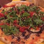 Foto de Ristorante Pizzeria L'Antico Borgo