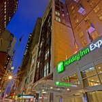Holiday Inn Express New York City Fifth Ave
