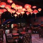 Silk Road Asian Bistro Foto
