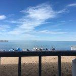 Photo de Comfort Inn Lakeside