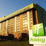Holiday Inn Bristol Conference Center resmi