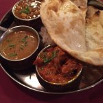 Mountain Grill Fine Indian Cuisine