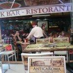 Photo de Cafeteria Antica Roma