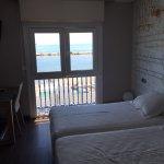 Hotel La Chancla Foto