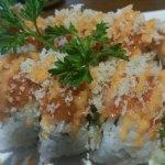Zdjęcie Wasabi Japanese Restaurant