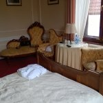 Hotel Bursztynowy Palace Foto