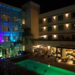 Photo of Radisson Poliforum Plaza Hotel Leon