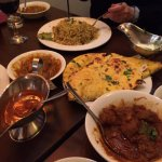 Some very nice curries here!