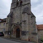 Eglise de Saint-Priest-Ligoure