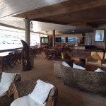 Bougainvilla Hotel Foto