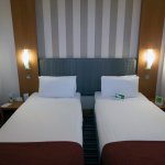 Holiday Inn Manchester Central Park Foto