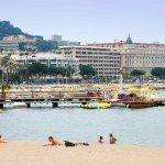 Ibis Cannes Plage La Bocca Foto