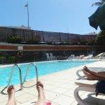 Photo de Apartamentos Judoca Beach