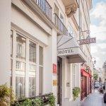 Hotel Le Compostelle Le Marai Foto
