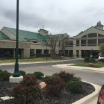 Chickasaw Retreat & Conference Center Foto
