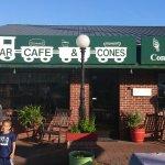 Box Car Cafe & Cones, Inc