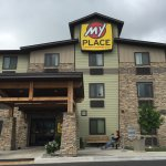 Foto de My Place Hotel-Bozeman, MT