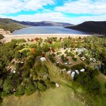 Halls Gap Lakeside, Halls Gap accommodation, right next to peaceful Lake Bellfield