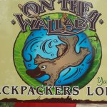 On The Wallaby Backpackers Lodge Foto