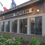 Old Mission Tavern resmi