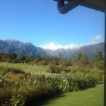 Fox Glacier TOP 10 Holiday Park Foto