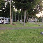 Camping Alouette
