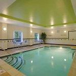 Foto de Fairfield Inn & Suites Hooksett