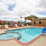 Photo de Quality Inn & Suites Beaumont