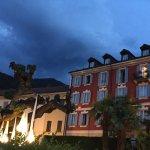 Foto di Hotel Cannobio