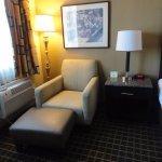 Room 105 King Room