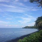 Tulamben Beach
