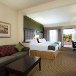 Foto di Holiday Inn Express Hotel & Suites Silt - Rifle