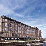 Wyndham Inn on Long Wharf Foto