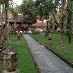 Puri Saron Senggigi Beach Hotel Foto