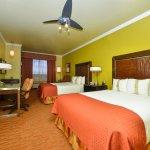 Foto de Holiday Inn Hotel & Suites McKinney - Fairview