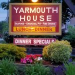 Yarmouth House Foto