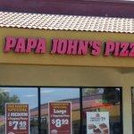 Foto de Papa John's Pizza
