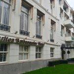 Carlton Ambassador Hotel Foto