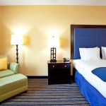 Foto de Holiday Inn Express Hotel & Suites Wilmington-Newark