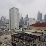 Photo de Melia Kuala Lumpur
