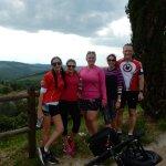 I Bike Tuscany Foto
