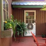 Cedar House Inn & Yurts Foto