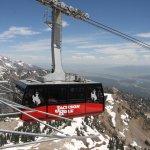Tram 10,450 feet