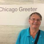 Foto de Chicago Greeter