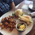Foto de Cview Restaurant